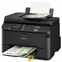 Epson - WorkForce Pro Wf-4630DWF