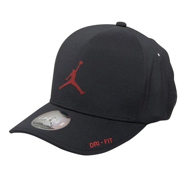 Nike - Casquette Jordan Classic 99 - pas cher Achat   Vente Casquettes,  bonnets, chapeaux - RueDuCommerce 7eebed226f2