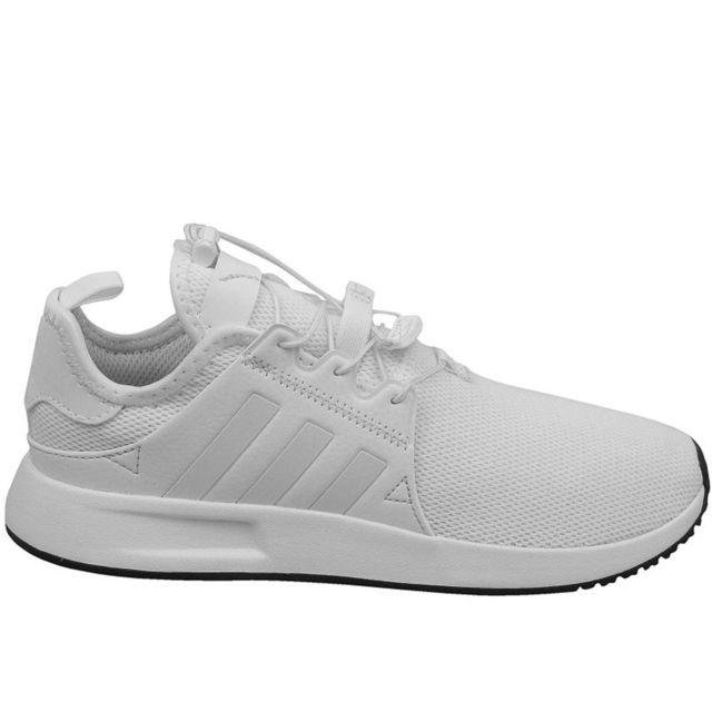 Adidas X Plr pas cher Achat Vente Baskets homme