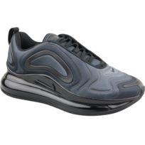 buy online 87d0e e5938 Nike - Air Max 720 Gs Aq3196-001 Noir