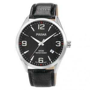 Pulsar - Montre Homme modèle Sport Noire - Ps9499X1 - cadeau idéal