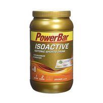 Powerbar - Boisson Energétique Isoactive Goût Orange