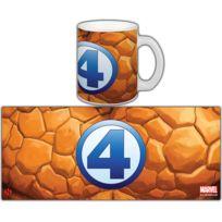 Semic Distribution - Marvel - Mug Fantastic 4 - The Thing