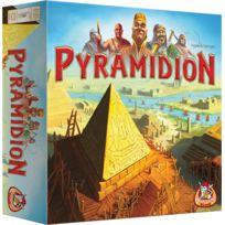 White Goblin Games - Jeux de société - Pyramidion
