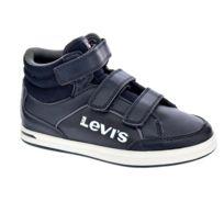 Levi's - Chaussures Levis Garçon Baskets modele Chicago Hi Top