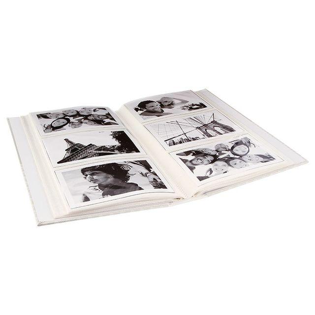 Touslescadeaux - Album Photo Grand Format - 300 Photos - 10x15 cm