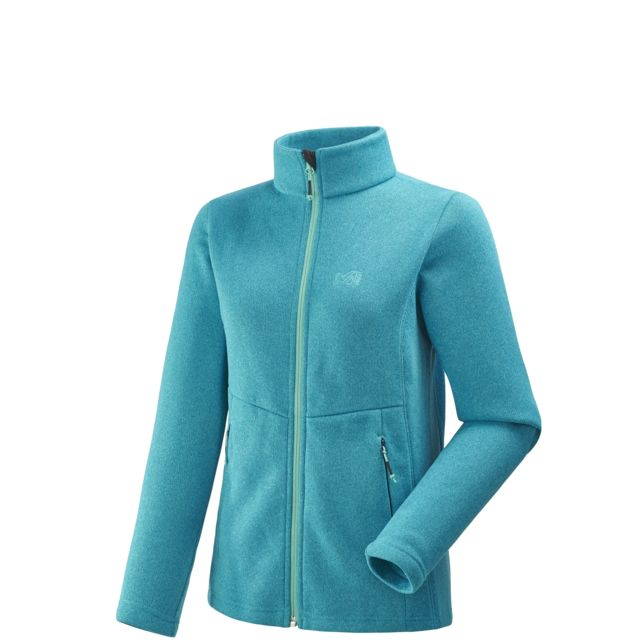 Millet Hickory Femme Polaire Millet Polaire Bleu Hickory Femme Polaire Millet Hickory Bleu Bleu S88Rt