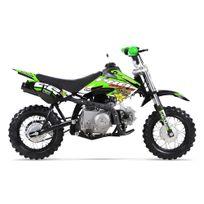 Probike - Moto Enfant 88 - 88cc - Noir