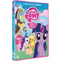 Primal Screen - My Little Pony : Les amies c'est magique ! - Saison 2, Vol. 6 : Le retour de l'harmonie
