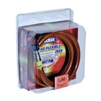 Addax - Tuyaux et flexibles butane propane Illimité à Visser 1m50