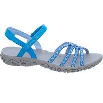 Teva - Kayenta - Sandales - gris/bleu
