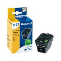 PELIKAN - Cartouches d'encre pour HP PHOTOSMARTH 8250 363/C8719EE Noire