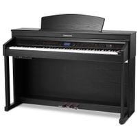 Steinmayer - Dp-380 Sm piano numérique noir mat