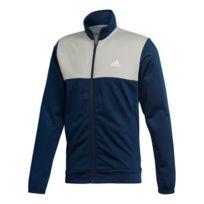 a3a1c25c0d7 Survetement adidas bleu marine - catalogue 2019 -  RueDuCommerce ...