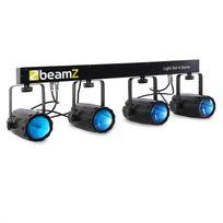 Beamz - Light Set 4-Some Led effet de lumière 5 pièces