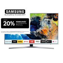 TV LED 55'' 139cm UE55MU6405