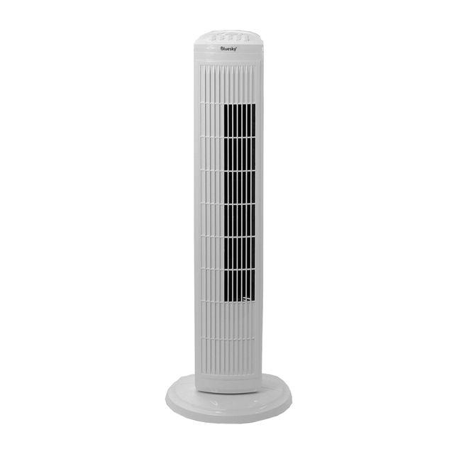 BLUESKY Ventilateur colonne BTF30-16