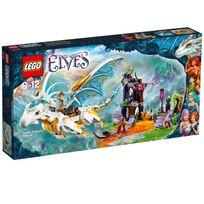Lego - Le sauvetage de la Reine Dragon - 41179