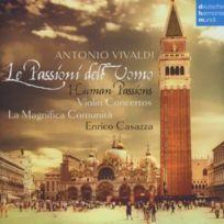Deutsche Harmonia Mu - Vivaldi: Le Passioni Dell'uomo-Violin