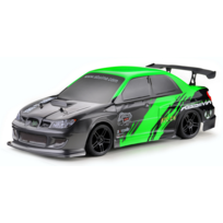 ABSIMA - ATC2.4 Touring Car Drift 4WD RTR 1/10