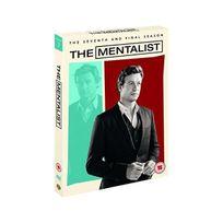 Whv - The Mentalist : Saison 7