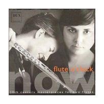 Dux - flute o'clock. Duos pour flûte de Maderna, Takemitsu, Taïra