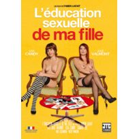 Jtc - L'EDUCATION Sexuelle De Ma Fille
