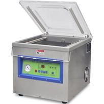 Rocambolesk - Superbe Machine à emballer sous vide à aspiration/selleur en Acier inoxydable neuf