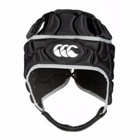 Canterbury - Casque Club Plus Headgear Noir Jr - taille : Mb - couleur : Noir