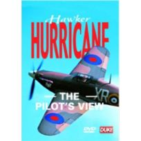 Duke Marketing - Hawker Hurricane - The Pilot'S View IMPORT Anglais, IMPORT Dvd - Edition simple