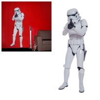 Abystyle - Stickers muraux Star Wars : Storm Trooper
