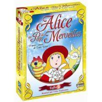 Lcj - Alice Au Pays Des Merveilles - Coffret 2 - Coffret De 5 Dvd - Edition simple