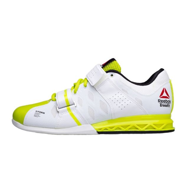688d5670ae0 Reebok - Crossfit Lifter Plus 20 - pas cher Achat   Vente Chaussures fitness  - RueDuCommerce