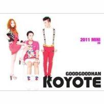 - Good Good Han Koyote - Cd