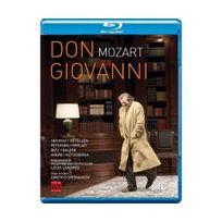 ChÂTEAU Bel Air - Mozart / Don Giovanni Bd Blu-ray, Mise en scène/Dmitri Tcherniakov