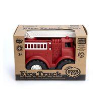 Kanai Kids - Camion de pompier Green Toys
