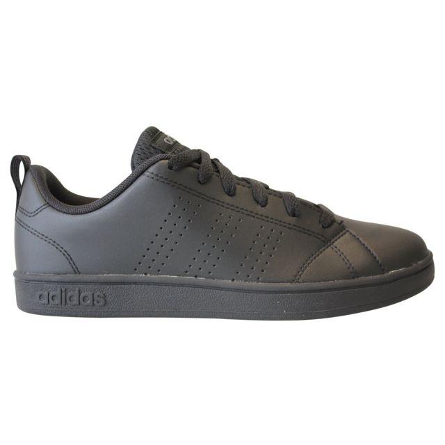 online retailer 51643 dd450 Adidas performance - Vs Advantage Clean Noir - 36 - pas cher Achat  Vente Baskets  homme - RueDuCommerce
