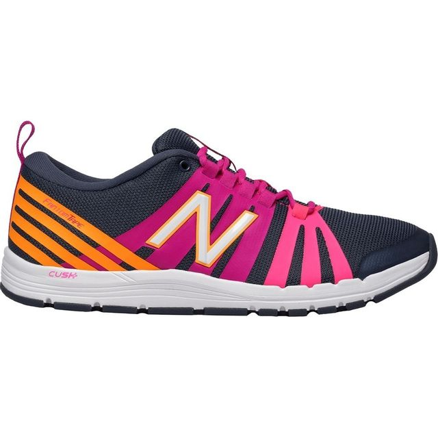 2bc86a9166903 New Balance - Wx811TM Gris - 39 - pas cher Achat   Vente Chaussures running  - RueDuCommerce