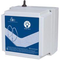 Ccei - coffret alimentation projecteur 100w - pimt 31 piccolo