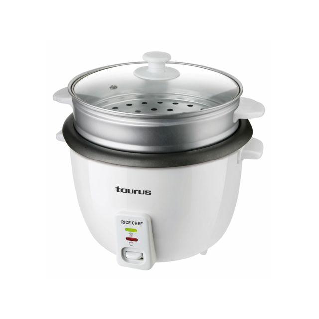 TAURUS Cuiseur à riz Rice Chef - 1.8 L - 700 W