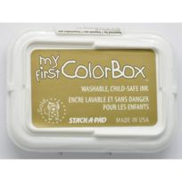 Colorbox - Encreur My First doré