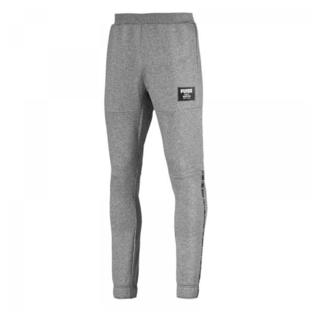 Pantalon de survêtement Rebel Block Fleece Cl 852403 03