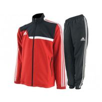 Adidas originals - Tiro13 Pre Suit Red - Survêtement Football Homme Adidas