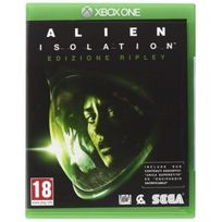 Xbox One - Xone Alien Isolation Ripley Edition