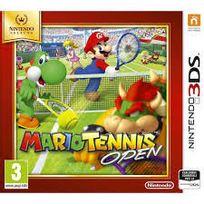 NINTENDO - Mario Tennis Open - 3DS