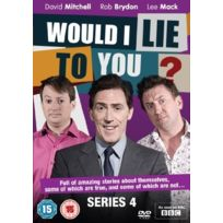 4dvd - Would I Lie To You IMPORT Anglais, IMPORT Dvd - Edition simple