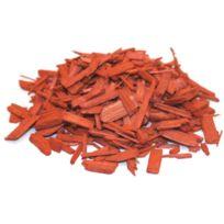 SECRET VERT - Paillis copeaux rouges 11kg