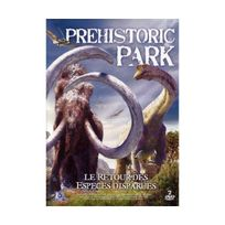 Snd - Prehistoric park