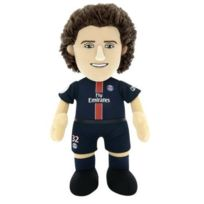 Poupluche - Football David Luiz Paris Saint Germain