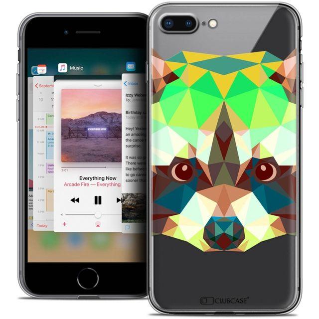 coque iphone 7 imprimé animaux